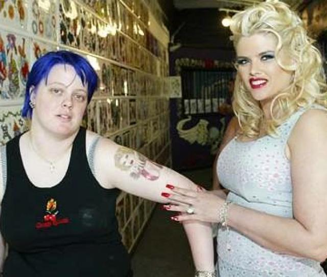 Tag Archives Anna Nicole Smith