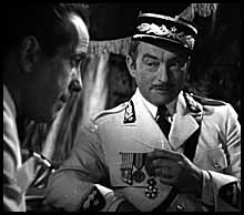 Cena de Casablanca