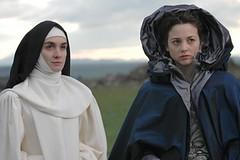 Leonor y Paz