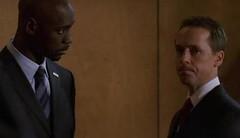Reed dispuesto a matar al Presidente Palmer con una bomba