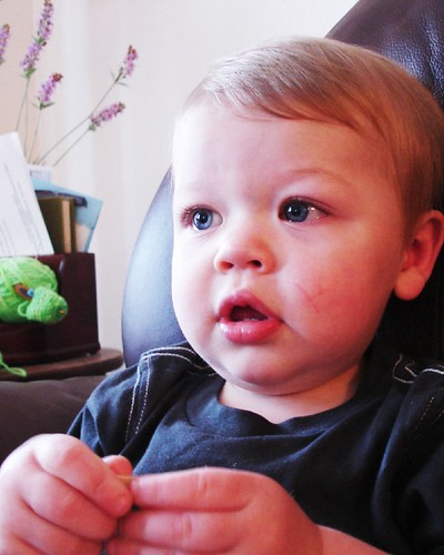 Jackson 16.5 months