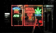 Medical Cannabis Club