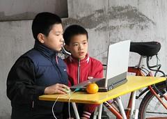 Shanghai: the next generation