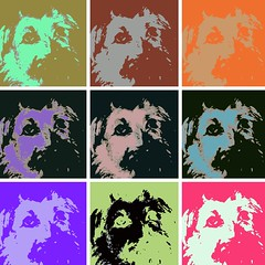 Nina Warholized