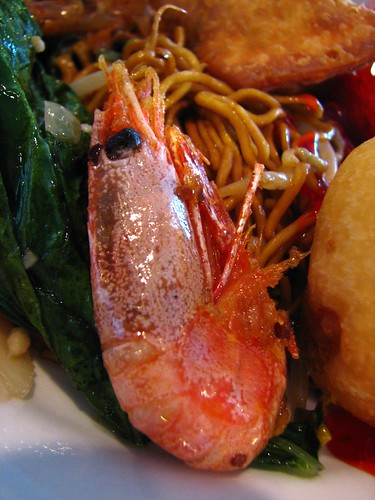Shrimp! -- http://www.flickr.com/photos/lexnger/413709482/