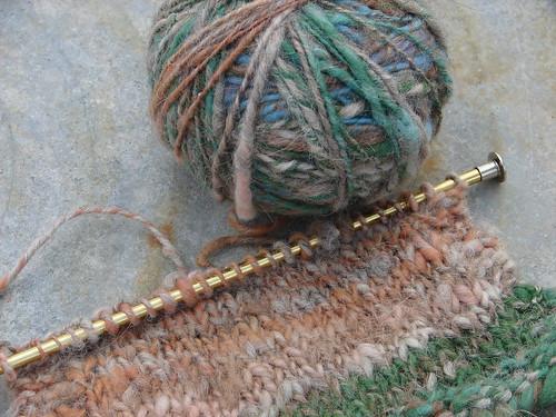 March Yarn