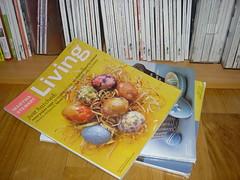 Personal Magazine Archive