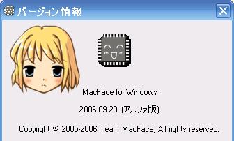 macface
