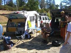 Circle Camping