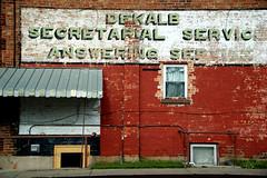 dekalb secretarial