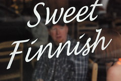 Sweet Finnish
