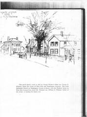 Portside sketch