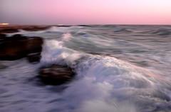 Sunset Wave or دلشوره