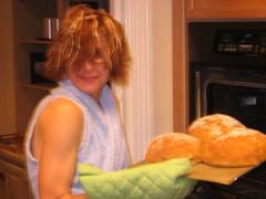 bread&hair