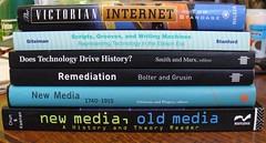 Old New Media Readings