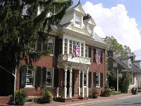 Norris House Inn