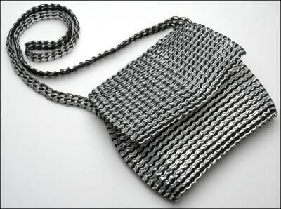 Escama Handbag