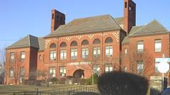 Lincoln School building