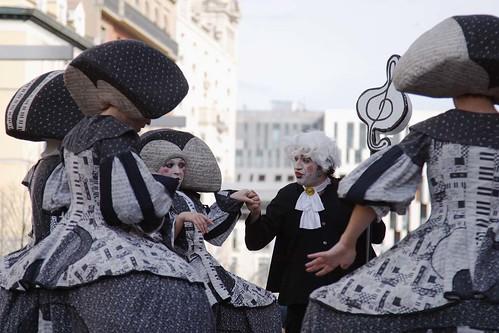 Carnaval Infantil 2007