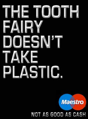 Mastro vs The Tooth-Fairy