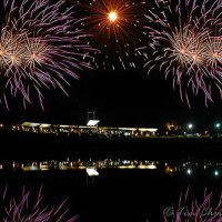 Tutorial - How To Photograph Fireworks