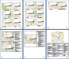 Munich 2007 Maps.JPG