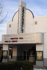 Greenbelt  Theater