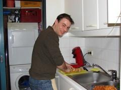 Altijd leuk koken