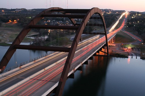 360 Bridge, Austin, TX by MoralesDirect.