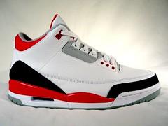 Air Jordan III Retros #3