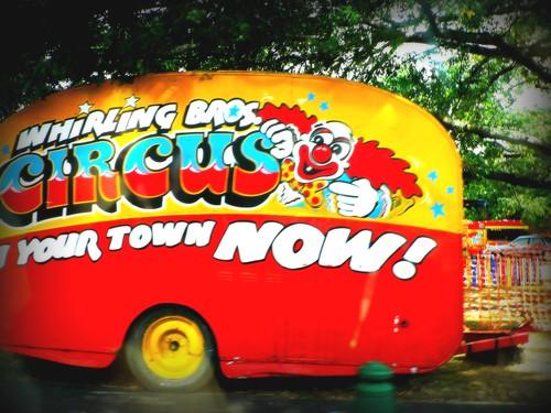 circus colours (remix)!