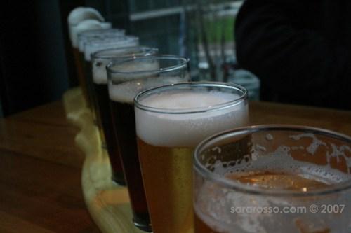 Meter of Bier