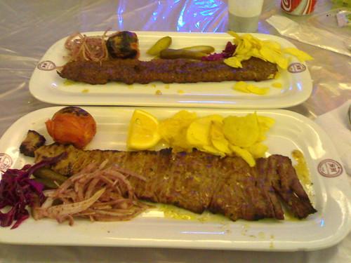 shamshiri kababi