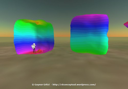 Sculpted Prims In Second Life 009