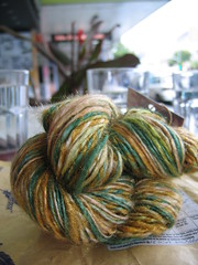 yarn on k road