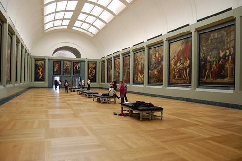 Rubens, Marie de Medici
