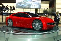 Honda Hybrid Car