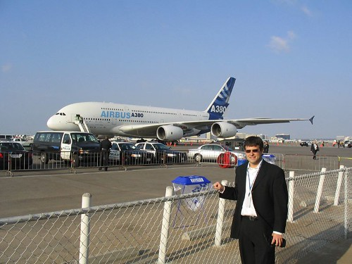 06 Me with A380