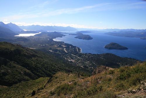 Vista desde el Cerro Otto