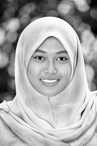 Portraits - Ezah (My favourite)