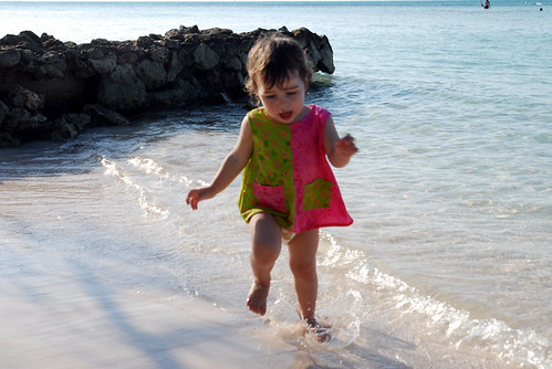 Joy @ the Beach @ Rum Point, Grand Cayman