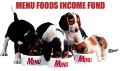 Menu Foods Income Fund