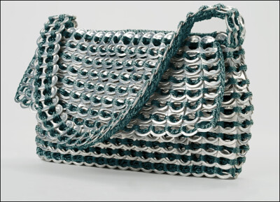 Escama Handbag