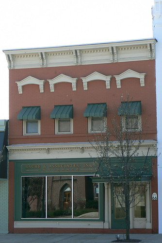 Saving Downtown: Why Does It Look Like It Does? – Lorain