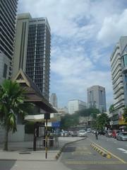39.吉隆坡市區一覽