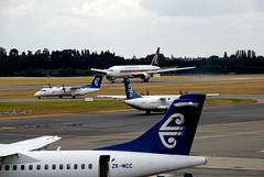 Pick a plane, any plane
