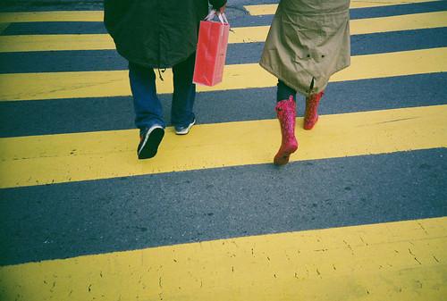walking is un american