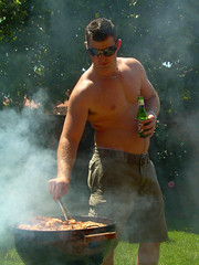 Best Braai (BBQ) Man in the World