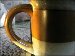Sunrise on Coffee Mug