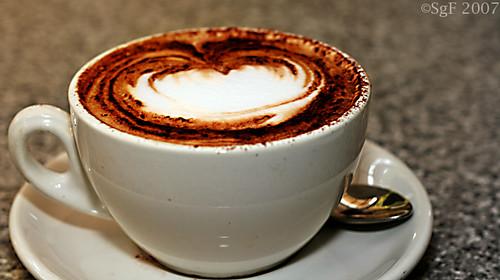 Cafe XXII Pyrmont